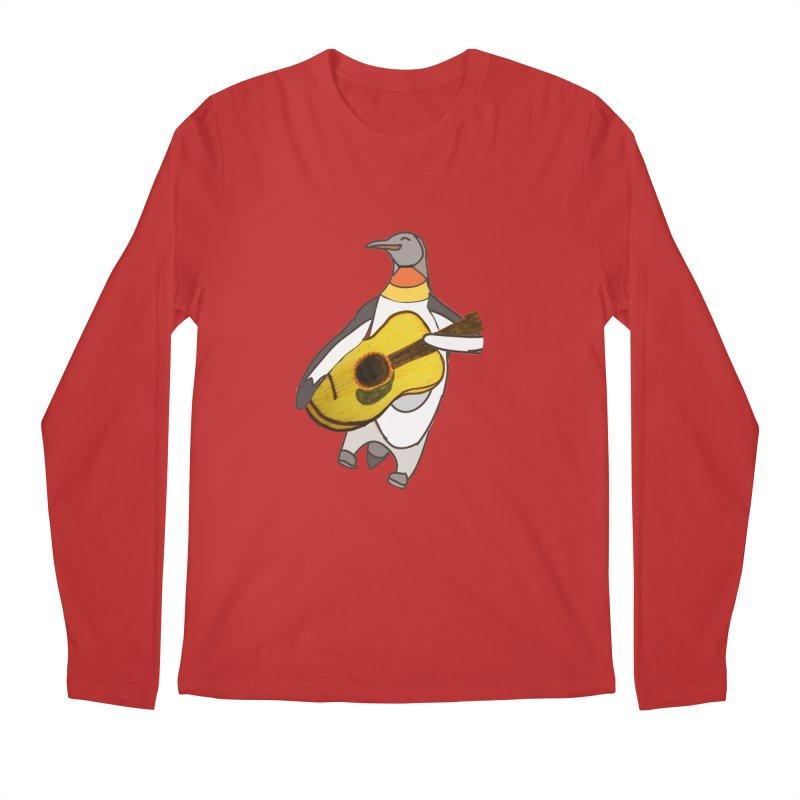 JAMGUIN Men's Regular Longsleeve T-Shirt by jackrabbithollow's Artist Shop