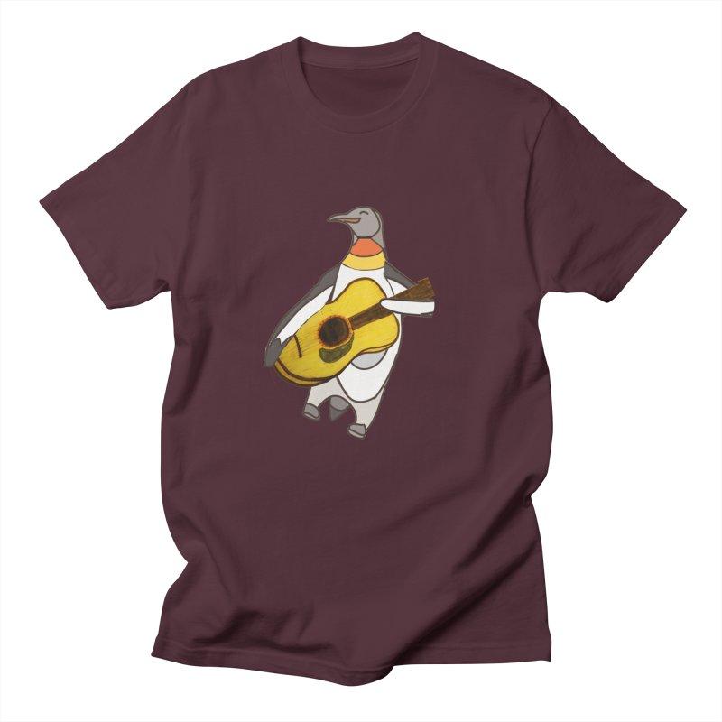 JAMGUIN Men's T-Shirt by jackrabbithollow's Artist Shop