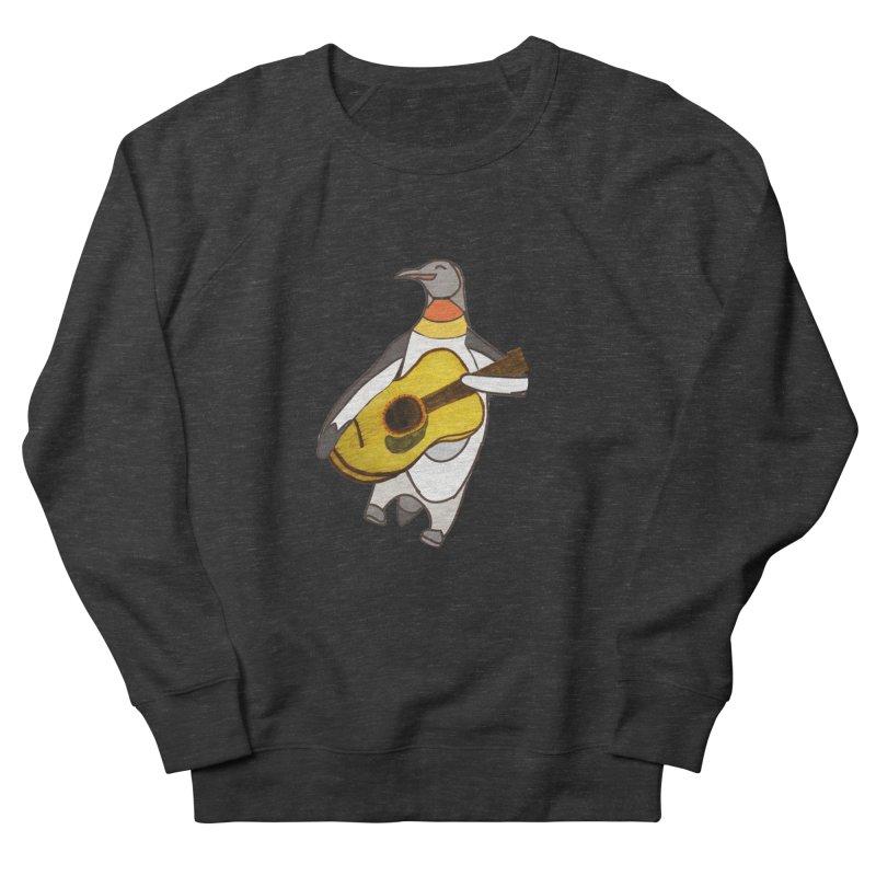 JAMGUIN Women's French Terry Sweatshirt by jackrabbithollow's Artist Shop