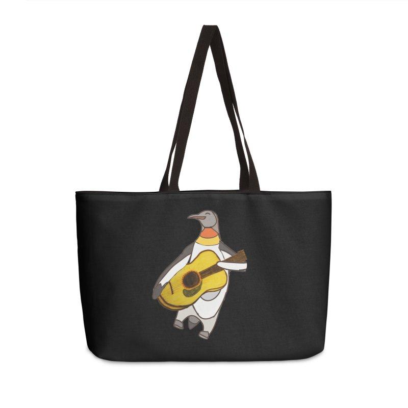 JAMGUIN Accessories Weekender Bag Bag by jackrabbithollow's Artist Shop