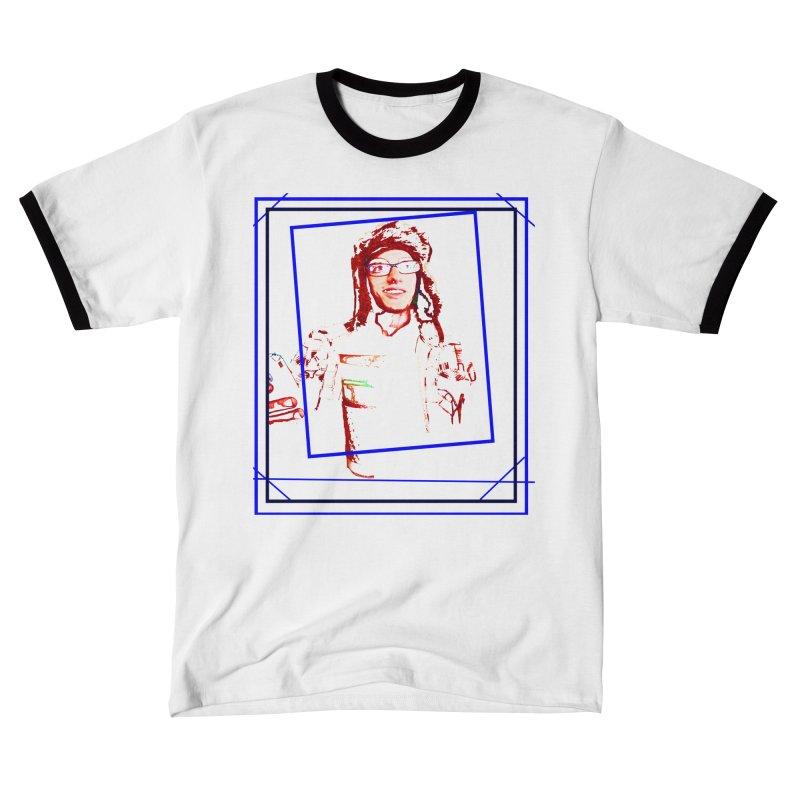 The Quintessential Marcus Men's T-Shirt by jackrabbithollow's Artist Shop