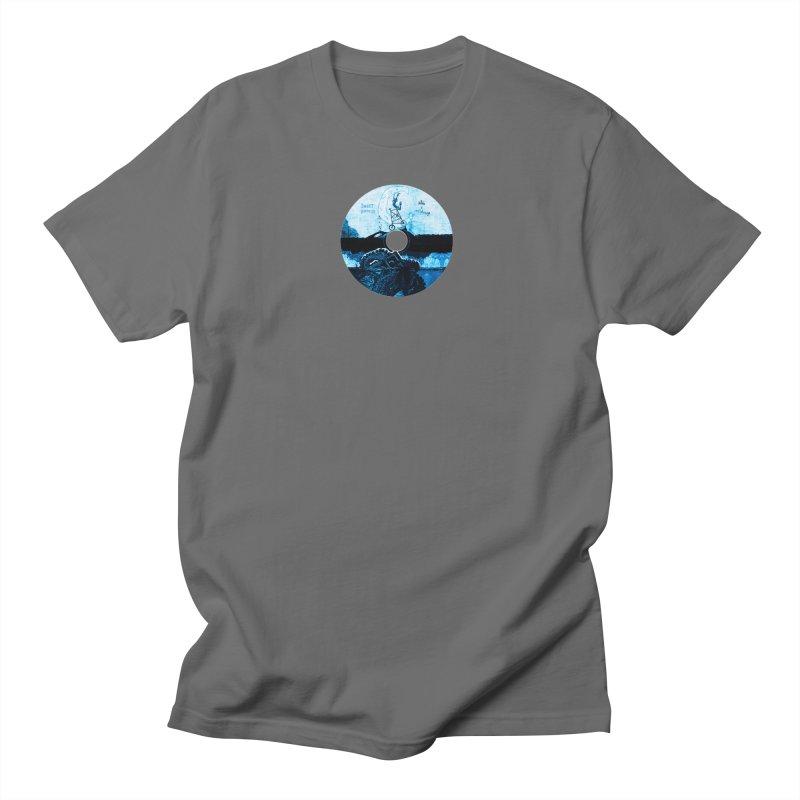 Ballads and Heartstrings Album Design Men's T-Shirt by jackrabbithollow's Artist Shop