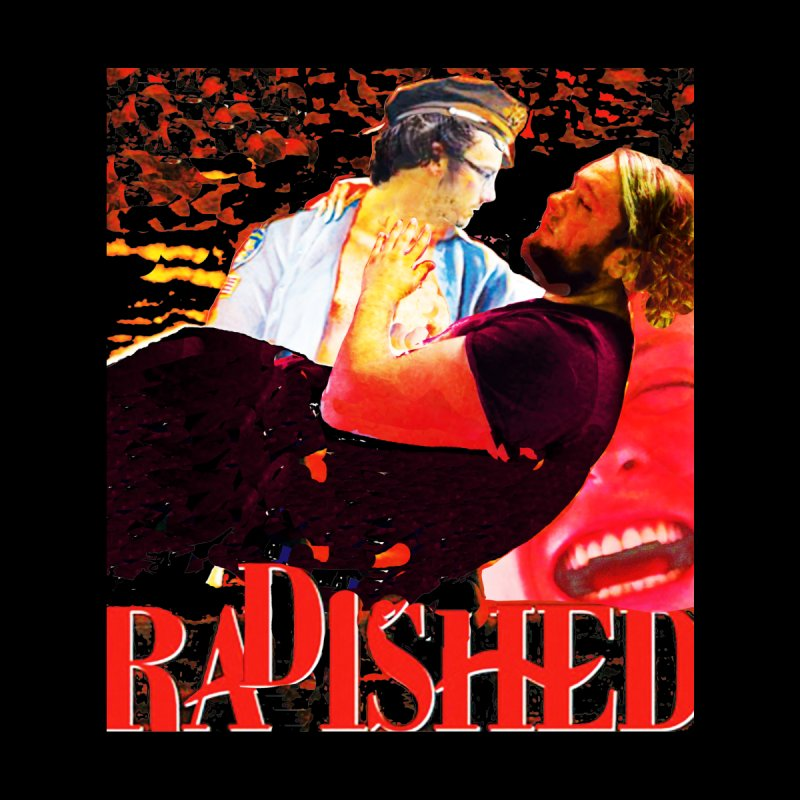 RADISHED by jackrabbithollow's Artist Shop