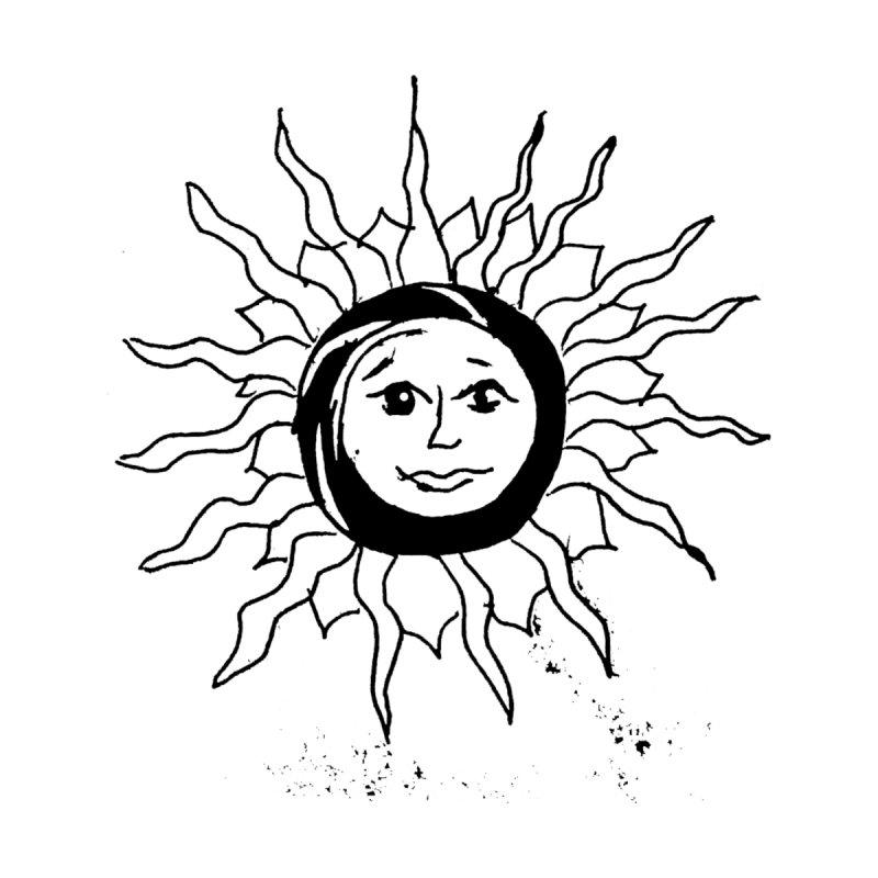 Sun Smile by jackrabbithollow's Artist Shop