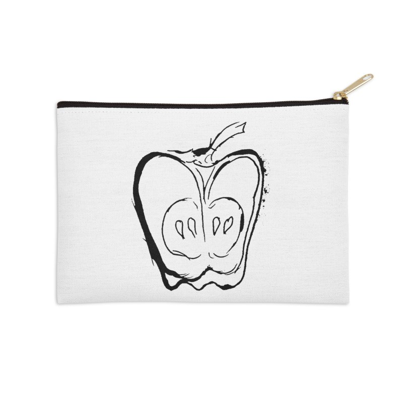 Big Apple Accessories Zip Pouch by jackrabbithollow's Artist Shop