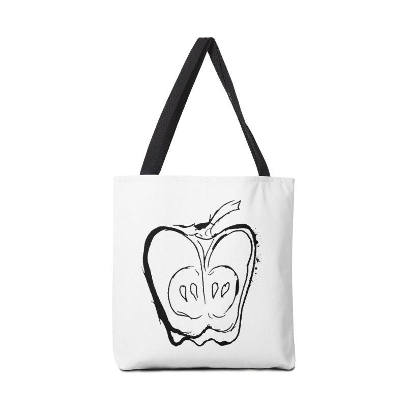 Big Apple Accessories Tote Bag Bag by jackrabbithollow's Artist Shop