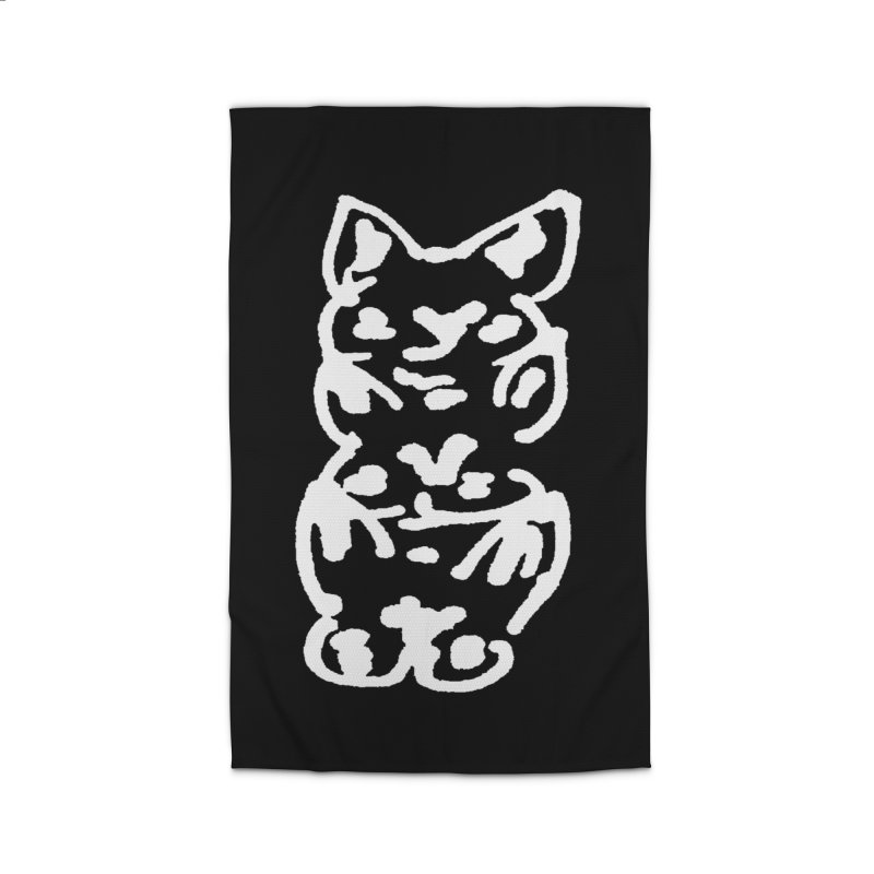 Cat Cats Home Rug by jackrabbithollow's Artist Shop