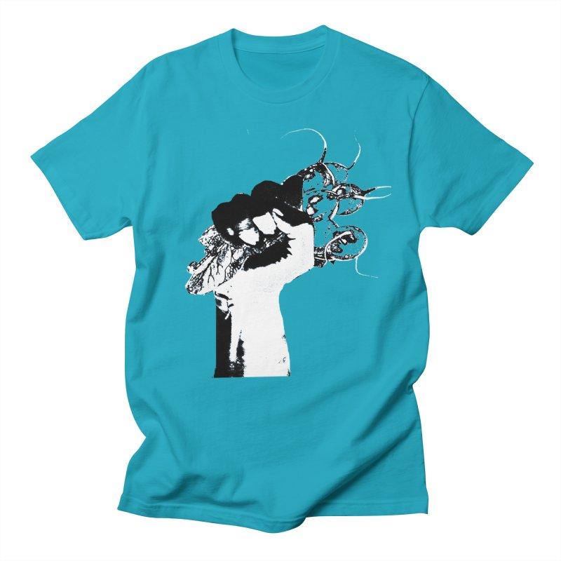 RADISH UNITE Men's T-Shirt by jackrabbithollow's Artist Shop