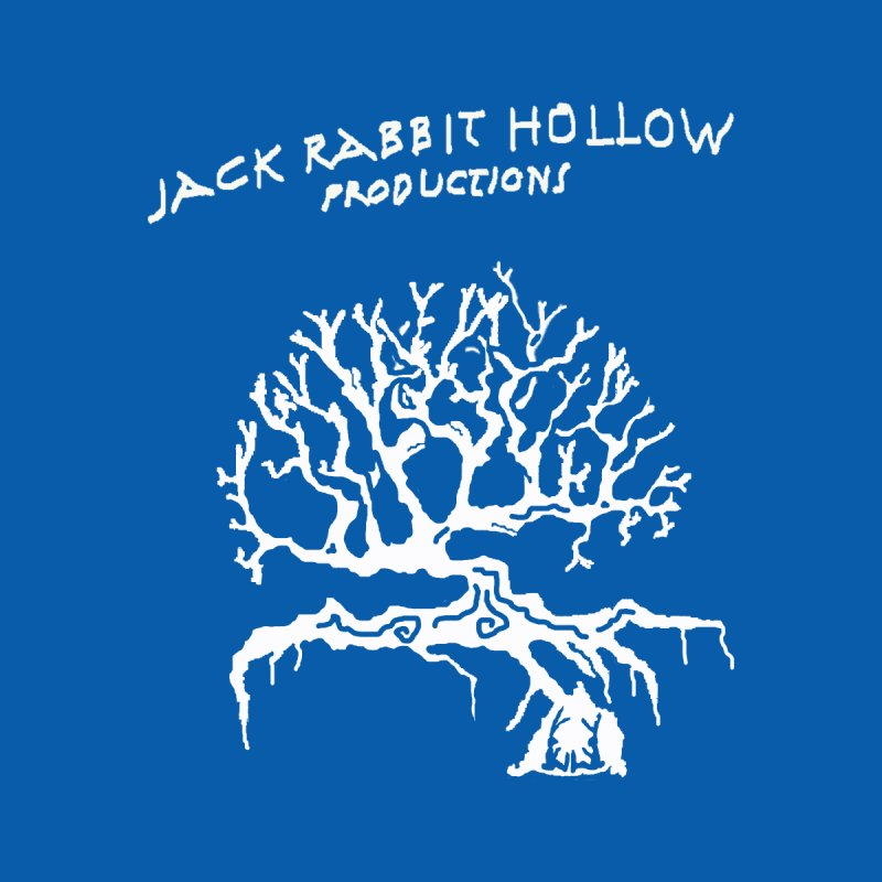 JACK RABBIT HOLLOW TREE Men's Longsleeve T-Shirt by jackrabbithollow's Artist Shop