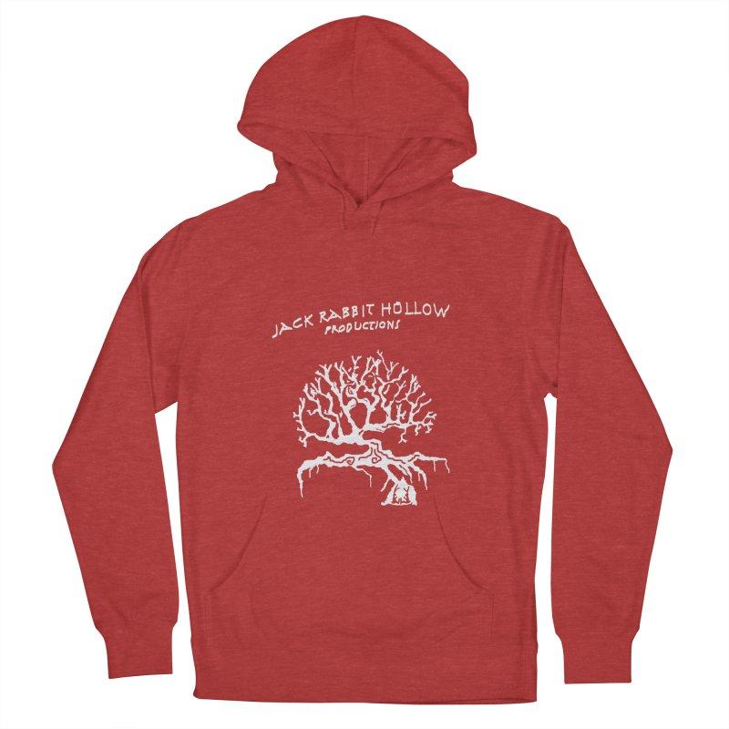 JACK RABBIT HOLLOW TREE Men's Pullover Hoody by jackrabbithollow's Artist Shop