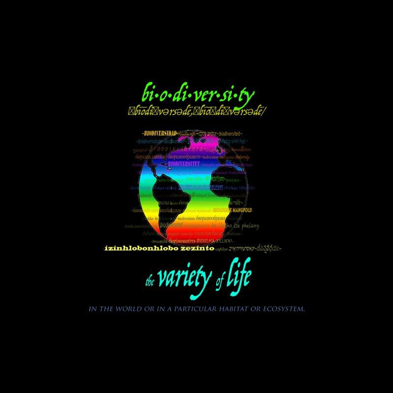 BIODIVERSITY Men's T-Shirt by jackrabbithollow's Artist Shop