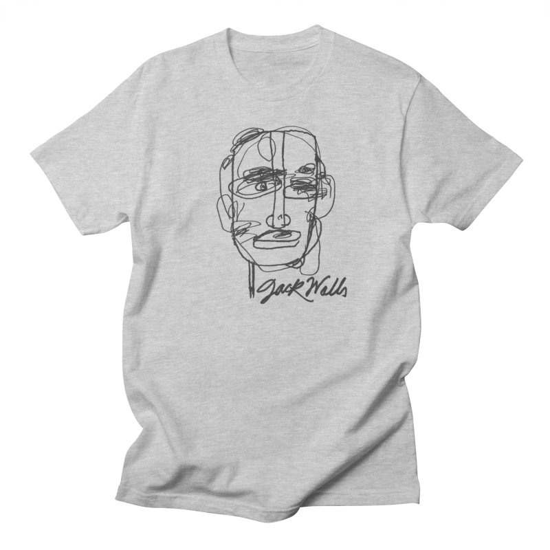 T-Shirt Men's T-Shirt by Jack Walls