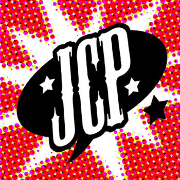 JCP Designs - Original Designs by Jacob C. Paul Logo