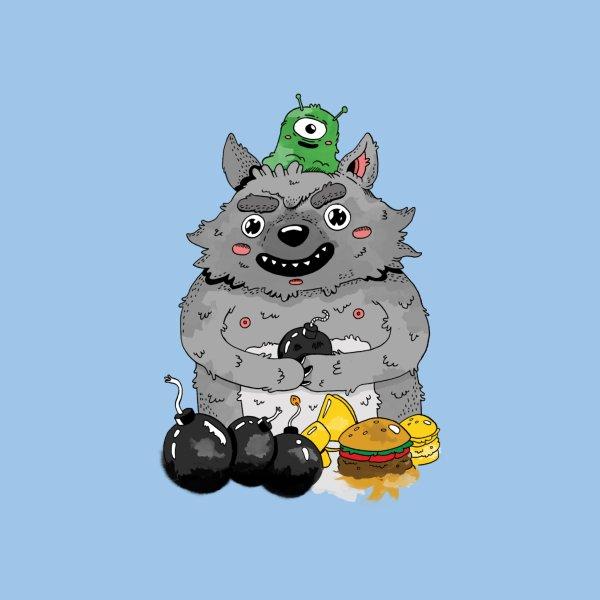 image for Big Bad Wolves