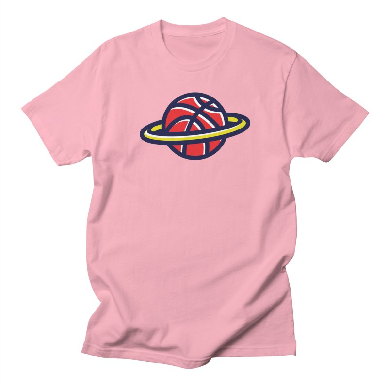 Space Jam Men's Regular T-Shirt by Jacob Patrick