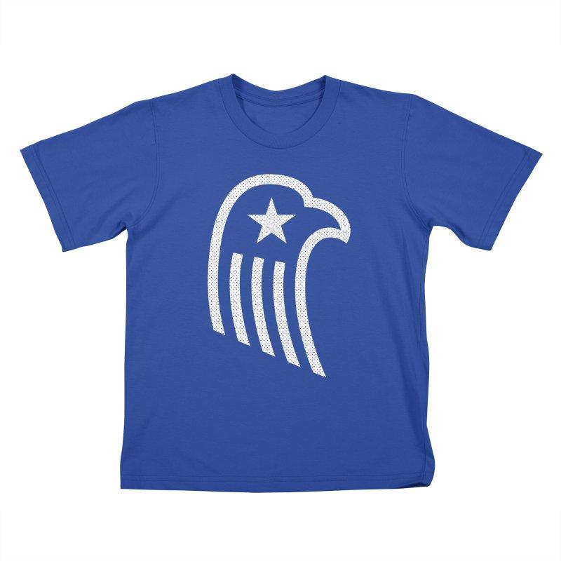 American Eagle Kids T-Shirt by Jacob Patrick