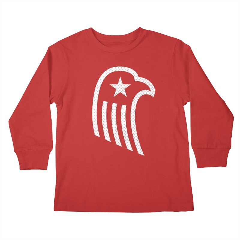 American Eagle Kids Longsleeve T-Shirt by Jacob Patrick