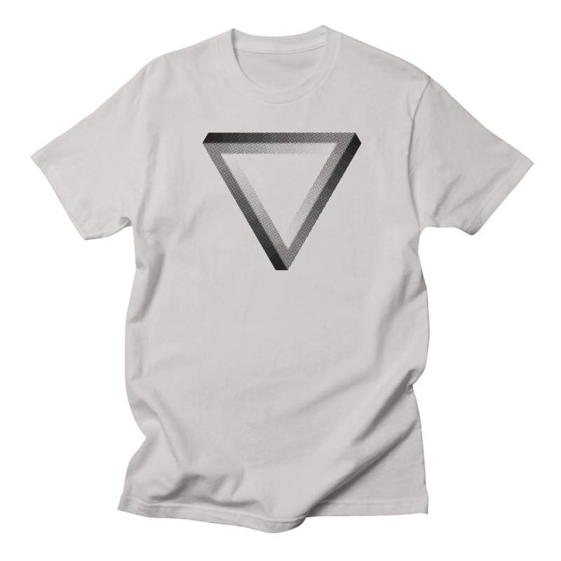 Penrose Women's Regular Unisex T-Shirt by Jacob Patrick