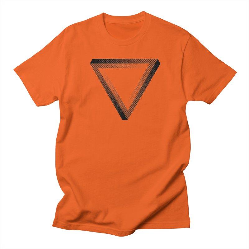Penrose Women's Regular Unisex T-Shirt by Jacob Patrick