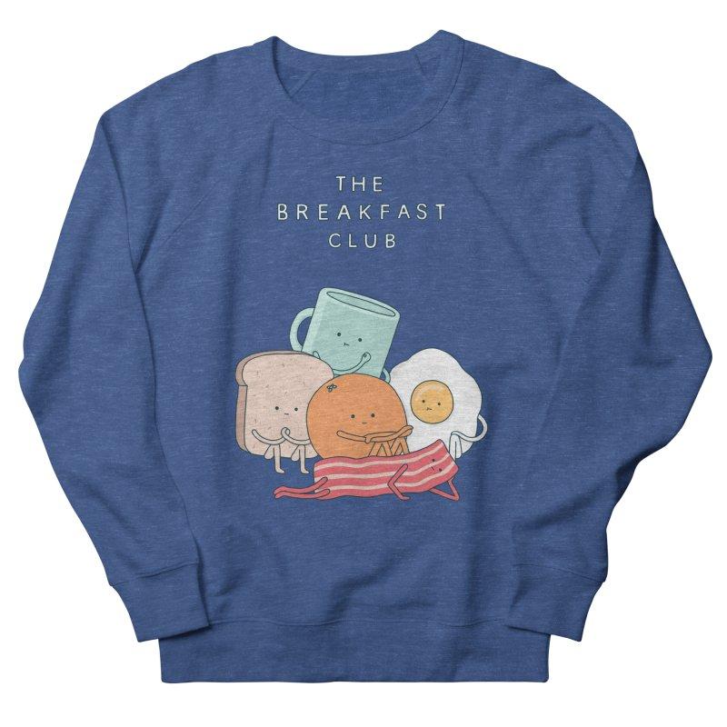 The Breakfast Club Women's Sweatshirt by Haasbroek's Artist Shop