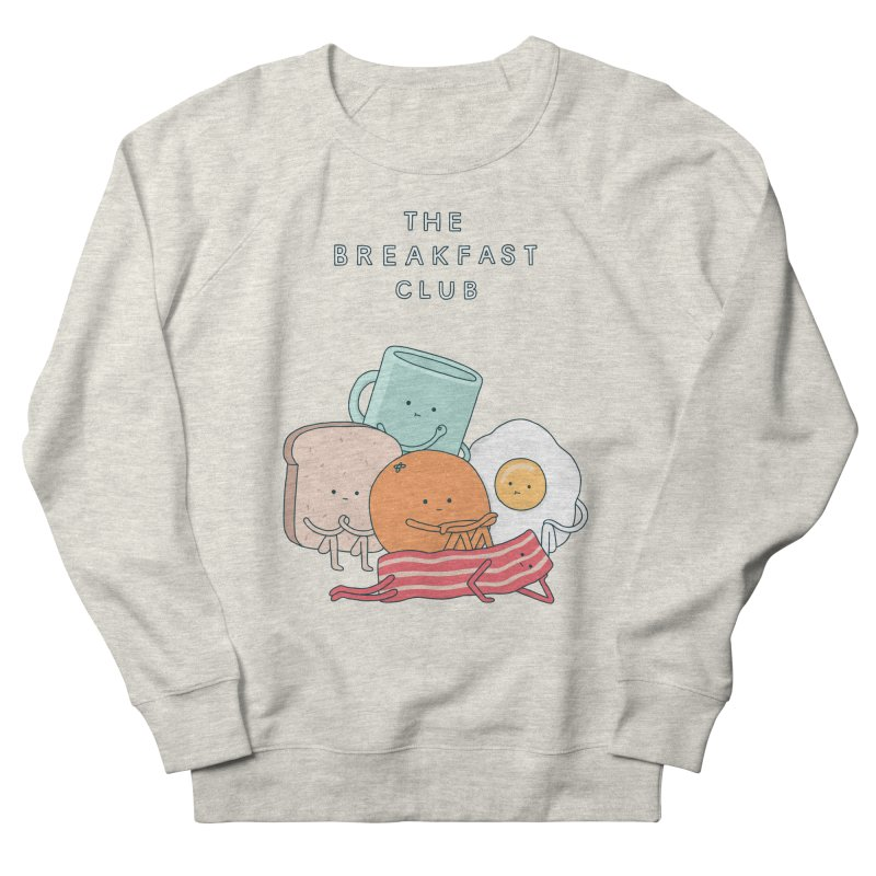 The Breakfast Club Men's Sweatshirt by Haasbroek's Artist Shop