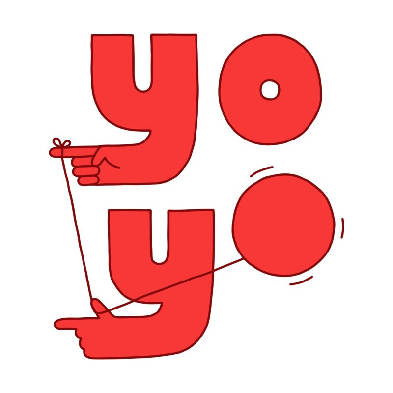 Yo by jacohaasbroek's Artist Shop