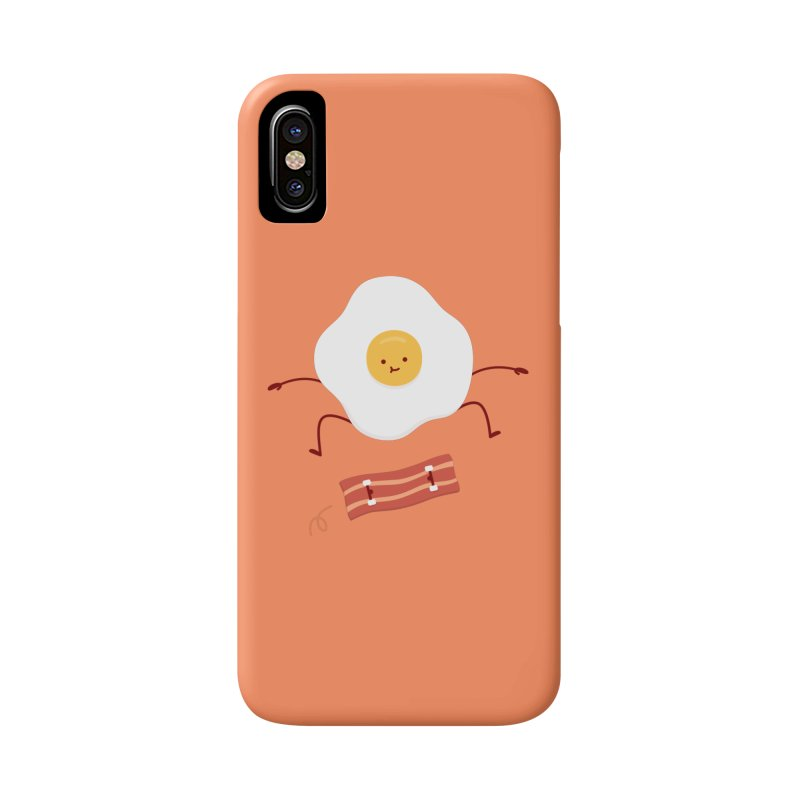 Easy Over Accessories Phone Case by Haasbroek's Artist Shop