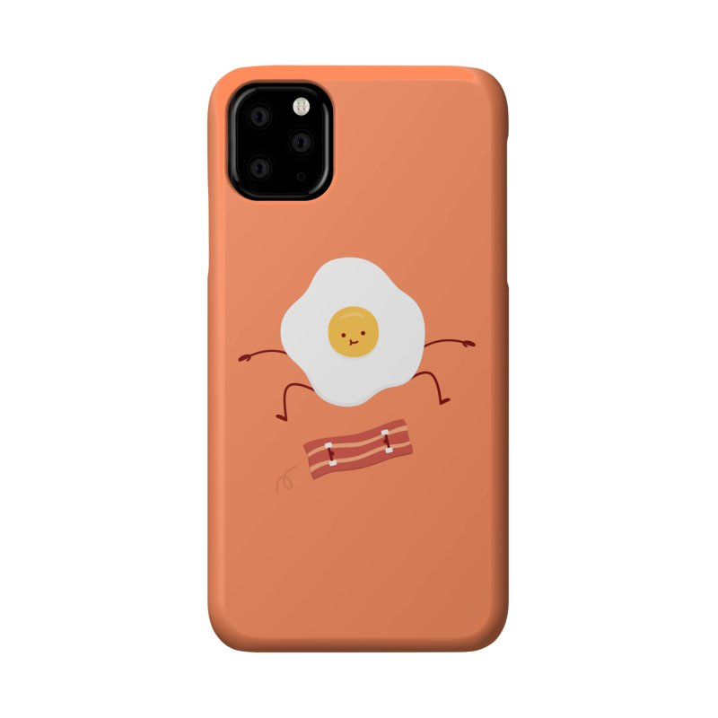 Easy Over Accessories Phone Case by Haasbroek's Artist Shop