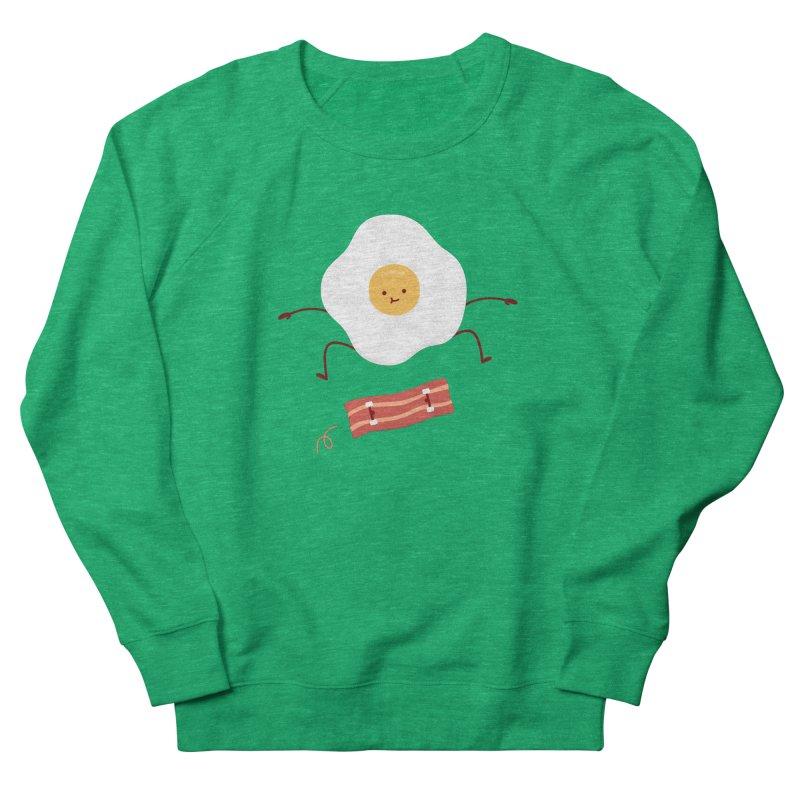 Easy Over Women's Sweatshirt by Haasbroek's Artist Shop