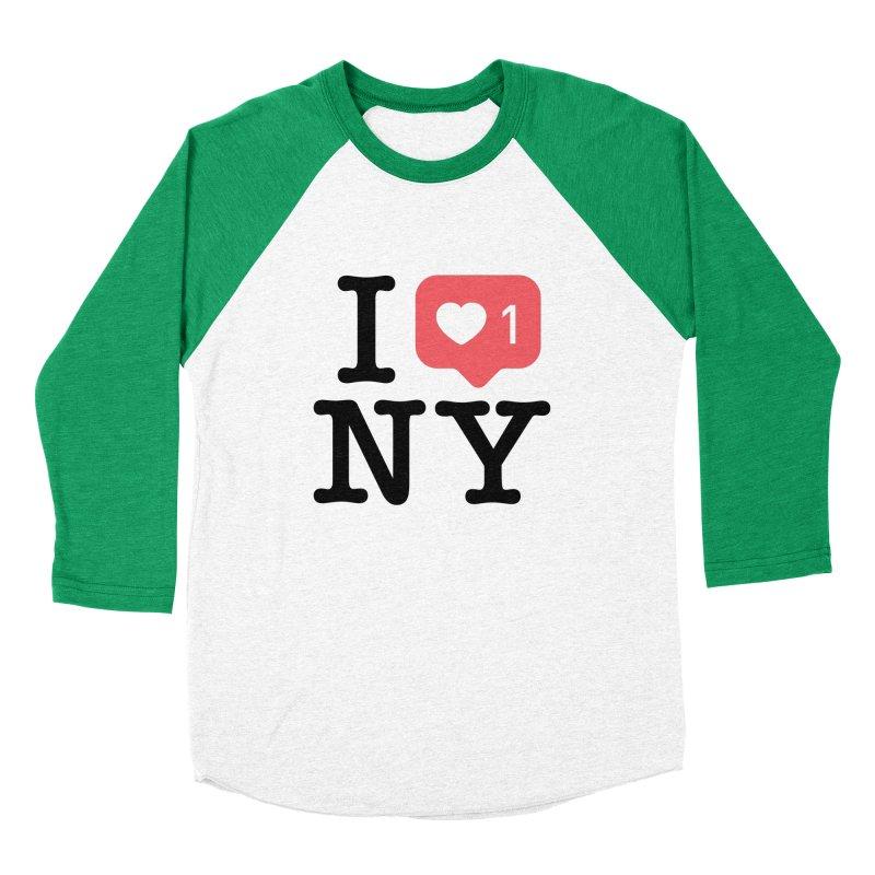 Armchair Travel Souvenir Men's Baseball Triblend Longsleeve T-Shirt by jacohaasbroek's Artist Shop