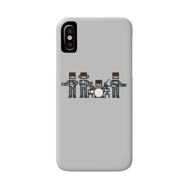 The Bitles Accessories Phone Case by Haasbroek's Artist Shop