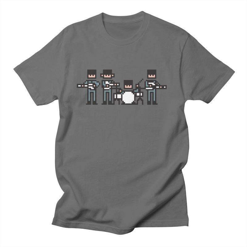 The Bitles Men's T-Shirt by Haasbroek's Artist Shop