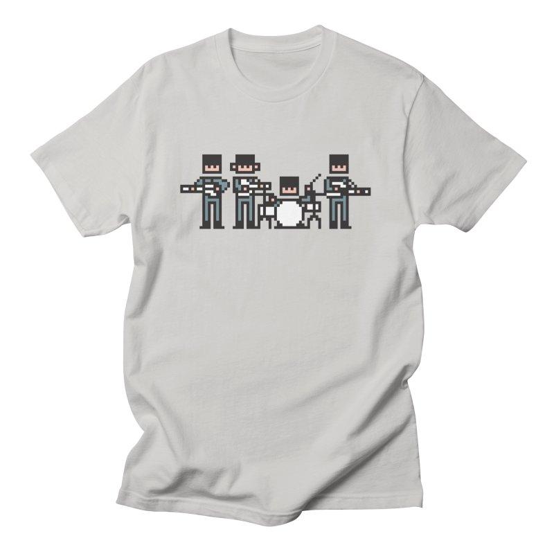 The Bitles Women's Regular Unisex T-Shirt by Haasbroek's Artist Shop