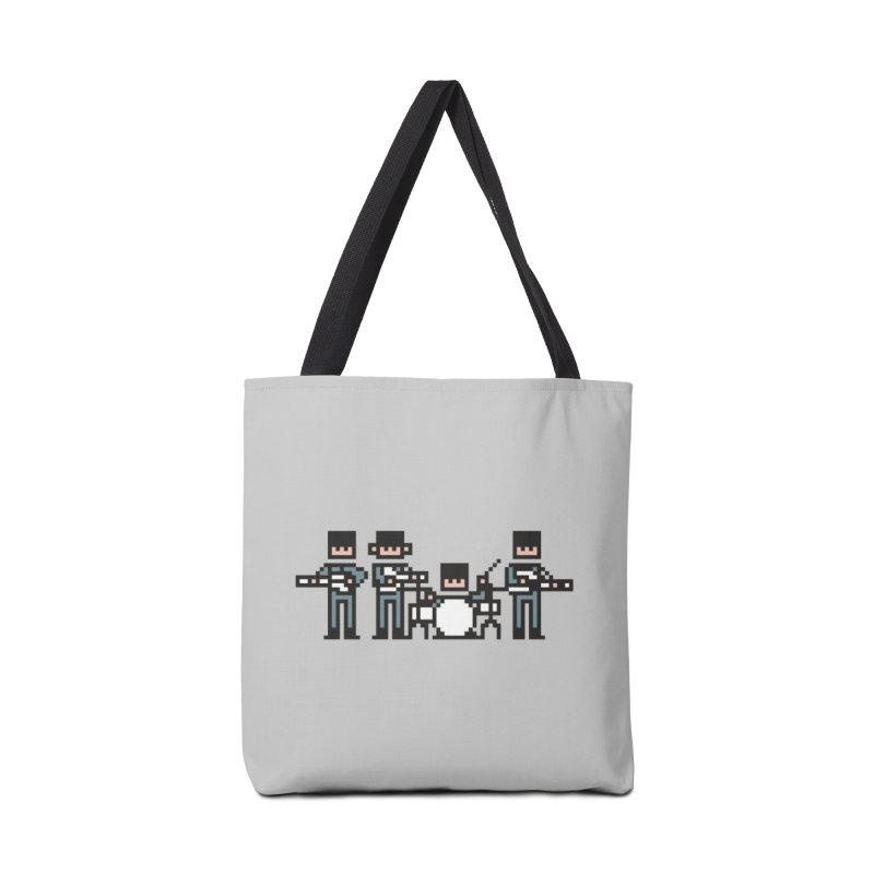 The Bitles Accessories Tote Bag Bag by Haasbroek's Artist Shop