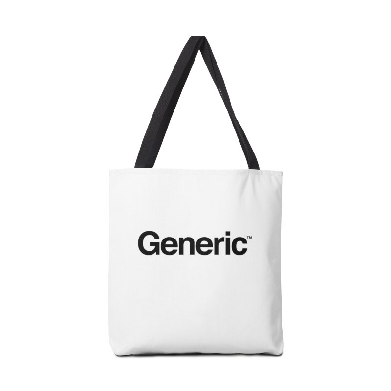 Generic Brand Accessories Tote Bag Bag by Haasbroek's Artist Shop