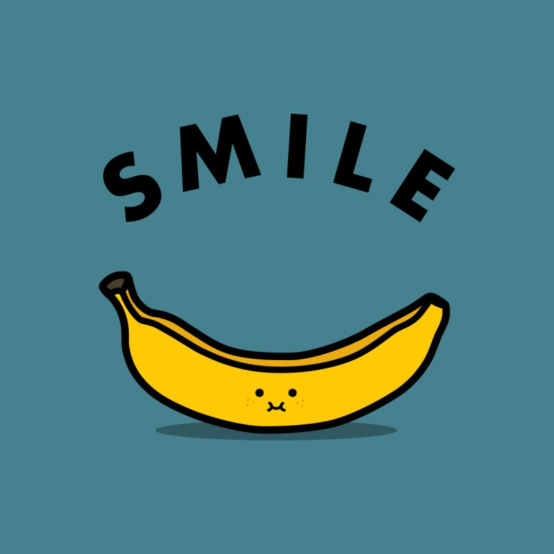 Banana by jacohaasbroek's Artist Shop