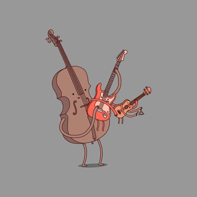 Epic Solo   by jacohaasbroek's Artist Shop