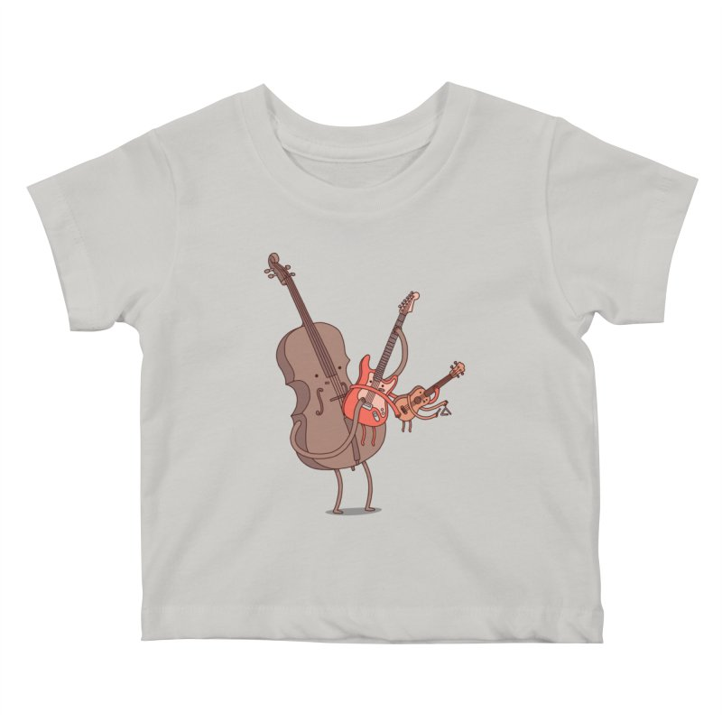 Epic Solo Kids Baby T-Shirt by jacohaasbroek's Artist Shop
