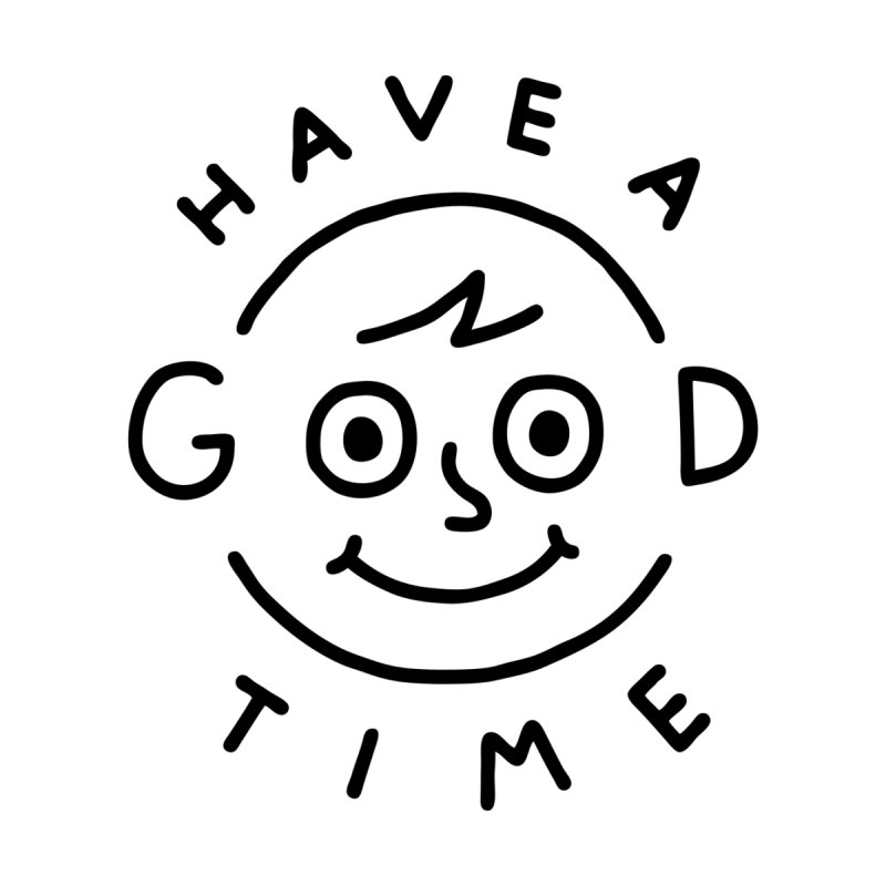 Good Times by jacohaasbroek's Artist Shop