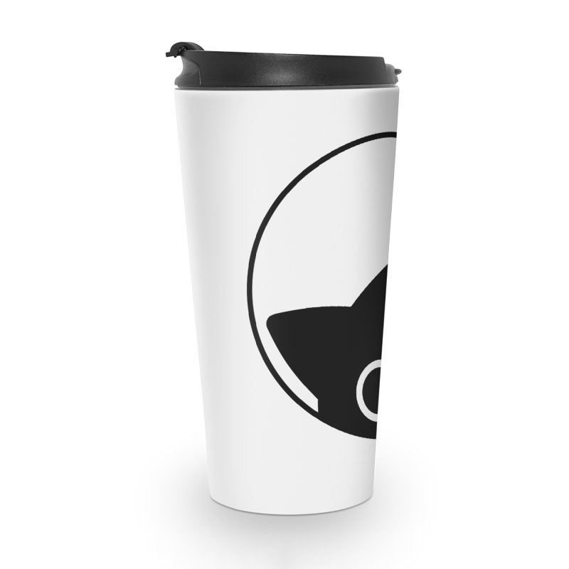 I see you Accessories Travel Mug by Jacopo Rosati