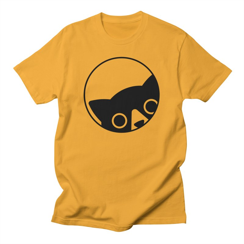 I see you Men's T-Shirt by Jacopo Rosati