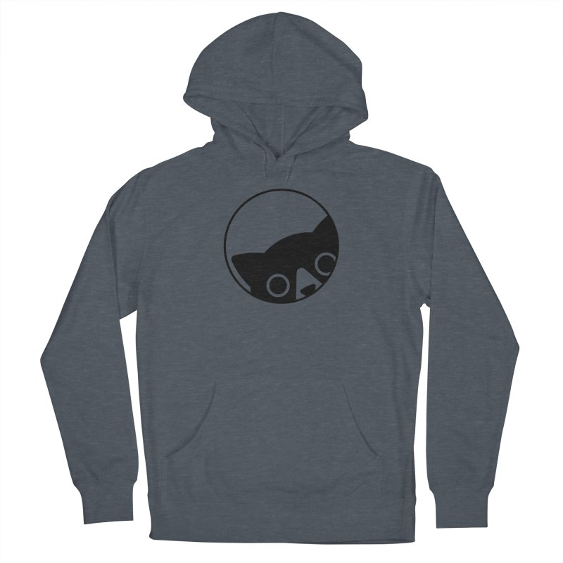 I see you Men's Pullover Hoody by Jacopo Rosati