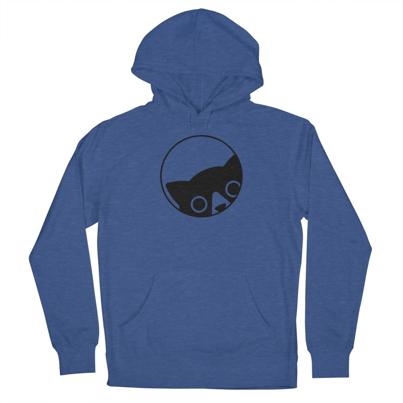 I see you Women's Pullover Hoody by Jacopo Rosati