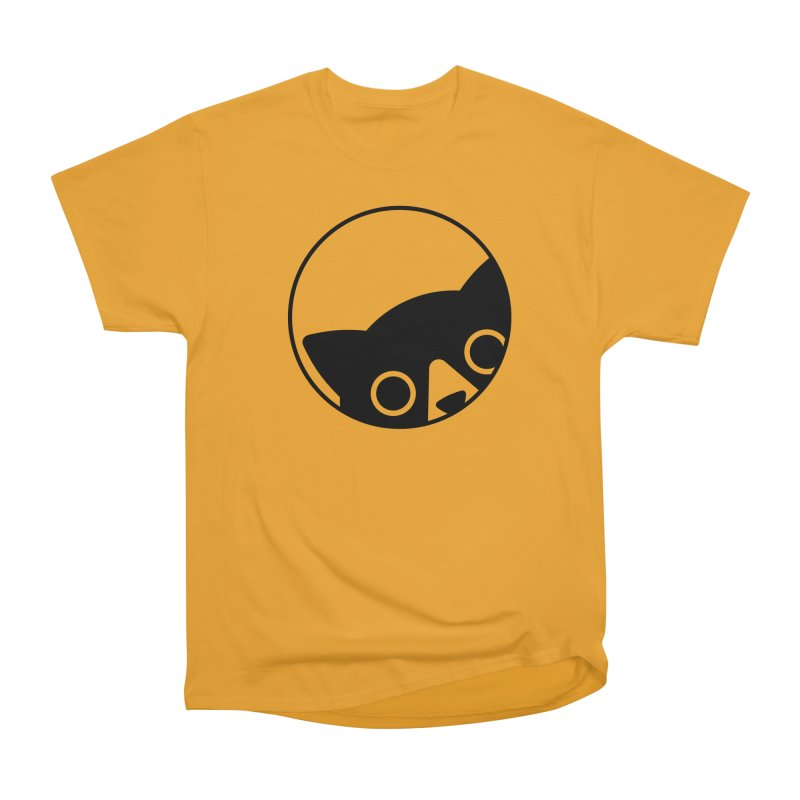 I see you Women's Heavyweight Unisex T-Shirt by Jacopo Rosati
