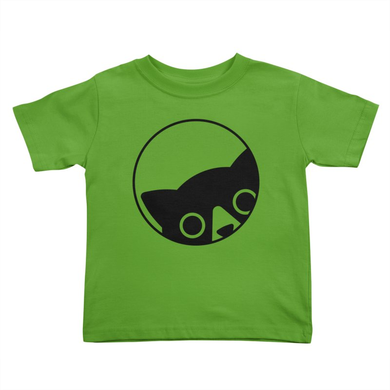 I see you Kids Toddler T-Shirt by Jacopo Rosati