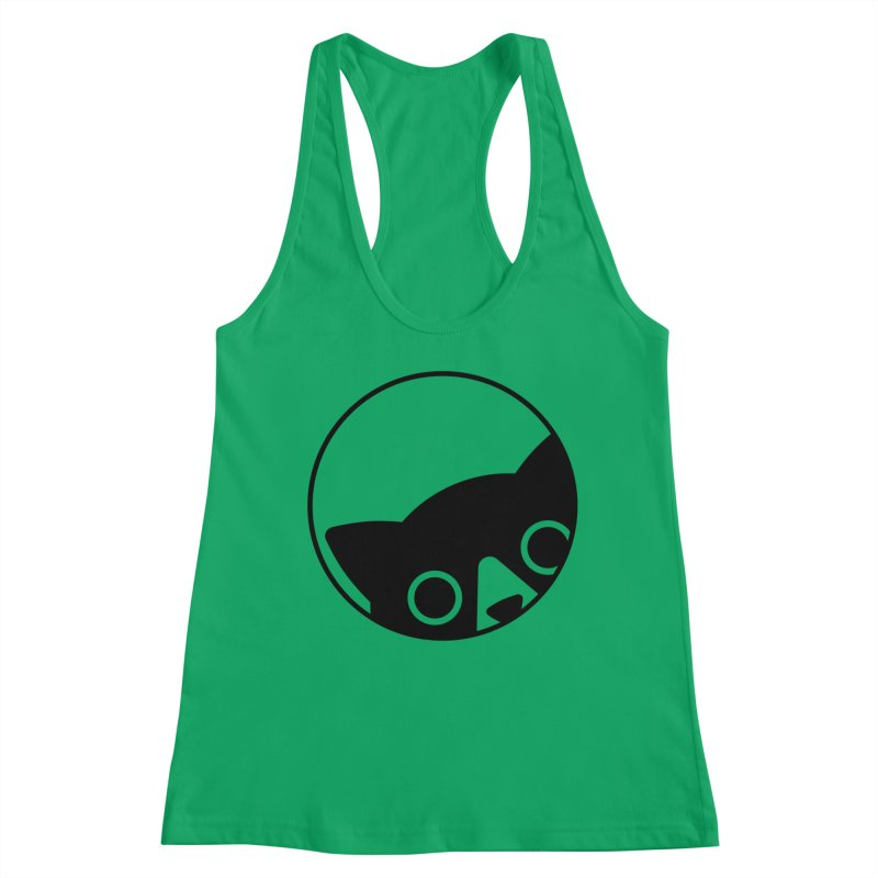 I see you Women's Tank by Jacopo Rosati