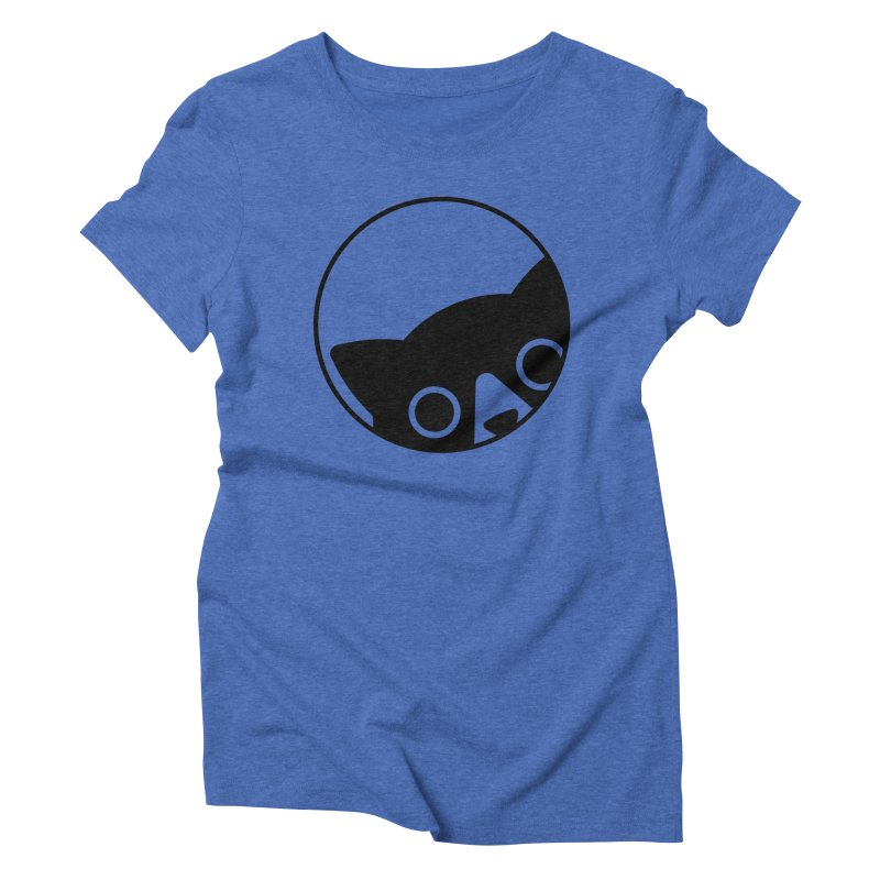 I see you Women's T-Shirt by Jacopo Rosati