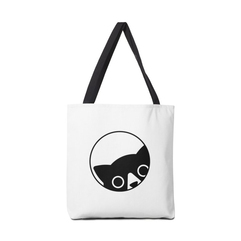 I see you Accessories Bag by Jacopo Rosati