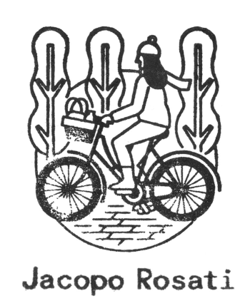 Jacopo Rosati Logo
