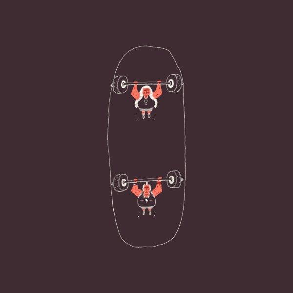 image for Heavyweight Skateboarding